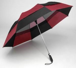 Windbrella-Georgetown-Folder-58in-Style30-BLACK-RED
